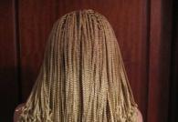 Плетение классических афрокосичек и косичек зизи, брейды, гофре, супер локоны на короткие и длинные волосы