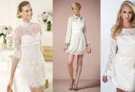 Сочетание украшений с одеждой